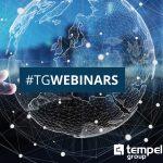#TGWEBINARS by Tempel Group
